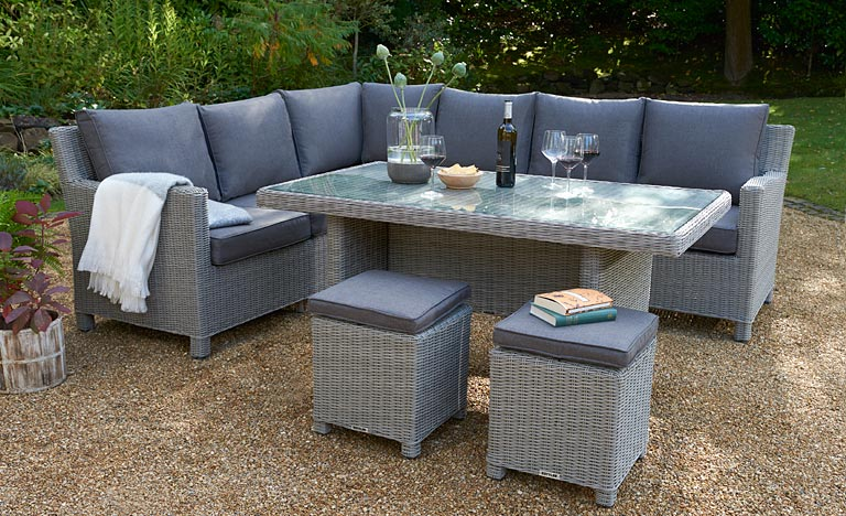 kettler casual dining product range toad hall garden centre - Garden Furniture Kettler