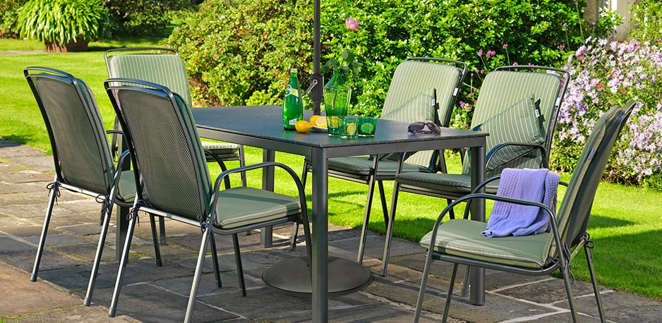 Savita. Kettler Classic Seating   Product range   Toad Hall Garden Centre