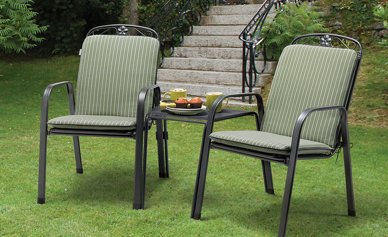 Kettler Classic Seating Product Range Toad Hall Garden
