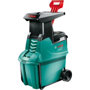 Bosch AXT 25 D Shredder
