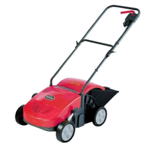 Mountfield VE32 scarifier