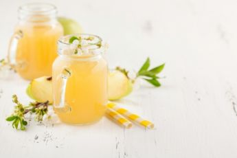 Celebrate Apple Day by preparing delicious home-made apple juice