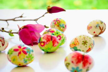 Top ten Easter gardening ideas
