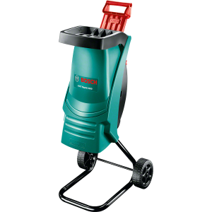 Bosch AXT 2200 Rapid Shredder