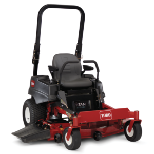 Toro ZX5420 Ride On Lawn Mower